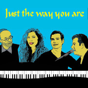 Just The Way You Are <br>מחווה לאלטון ג'ון ובילי ג'ואל
