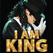 I AM KING<br>The Michael Jackson Experience<br><br>