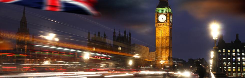 לונדון – עיר עולם