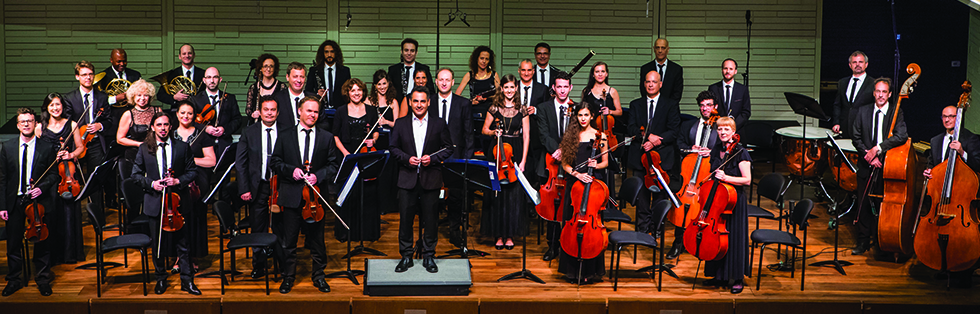 הכל נשאר במשפחה <br>תזמורת נתניה הקאמרית הקיבוצית
