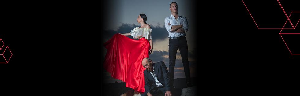האופרה הירושלמית מציגה <br>ריגולטו <br>