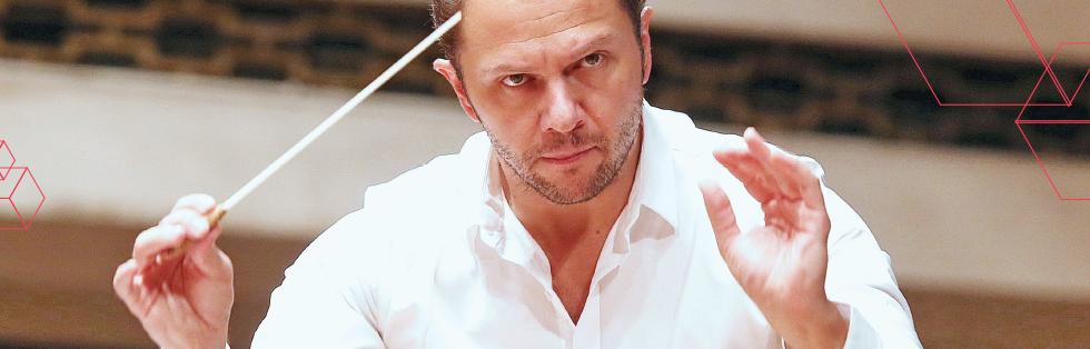התזמורת הסימפונית<br>הישראלית ראשלצ<br>Festive Overture